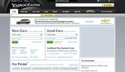 situs otomotif populer