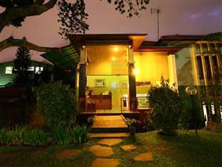 Bajet & Itinerary 5H4M ke Bandung Indonesia - Faizal Fredley