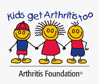 http://www.kidsgetarthritistoo.org