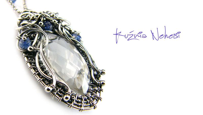 Nehesi -  Moja biżuteria, mój świat.