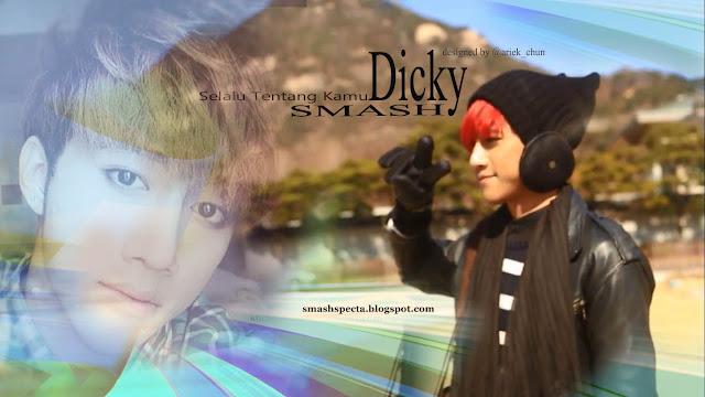 Dicky SMAHS 2014