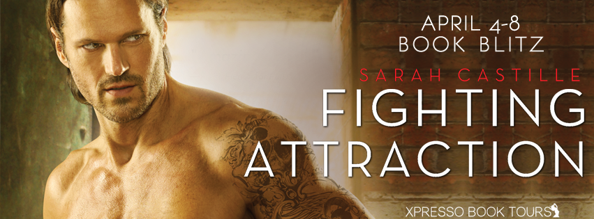 Fighting Attraction Book Blitz