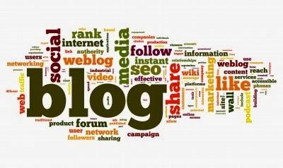 3 Perkara Yang Setiap Blogger Perlu Ada