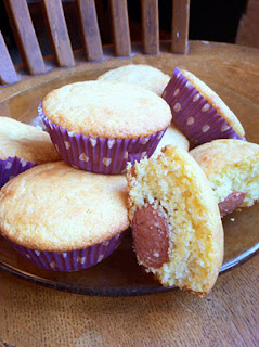 Homemade Corn Dog Muffins Recipe — Baked not Fried