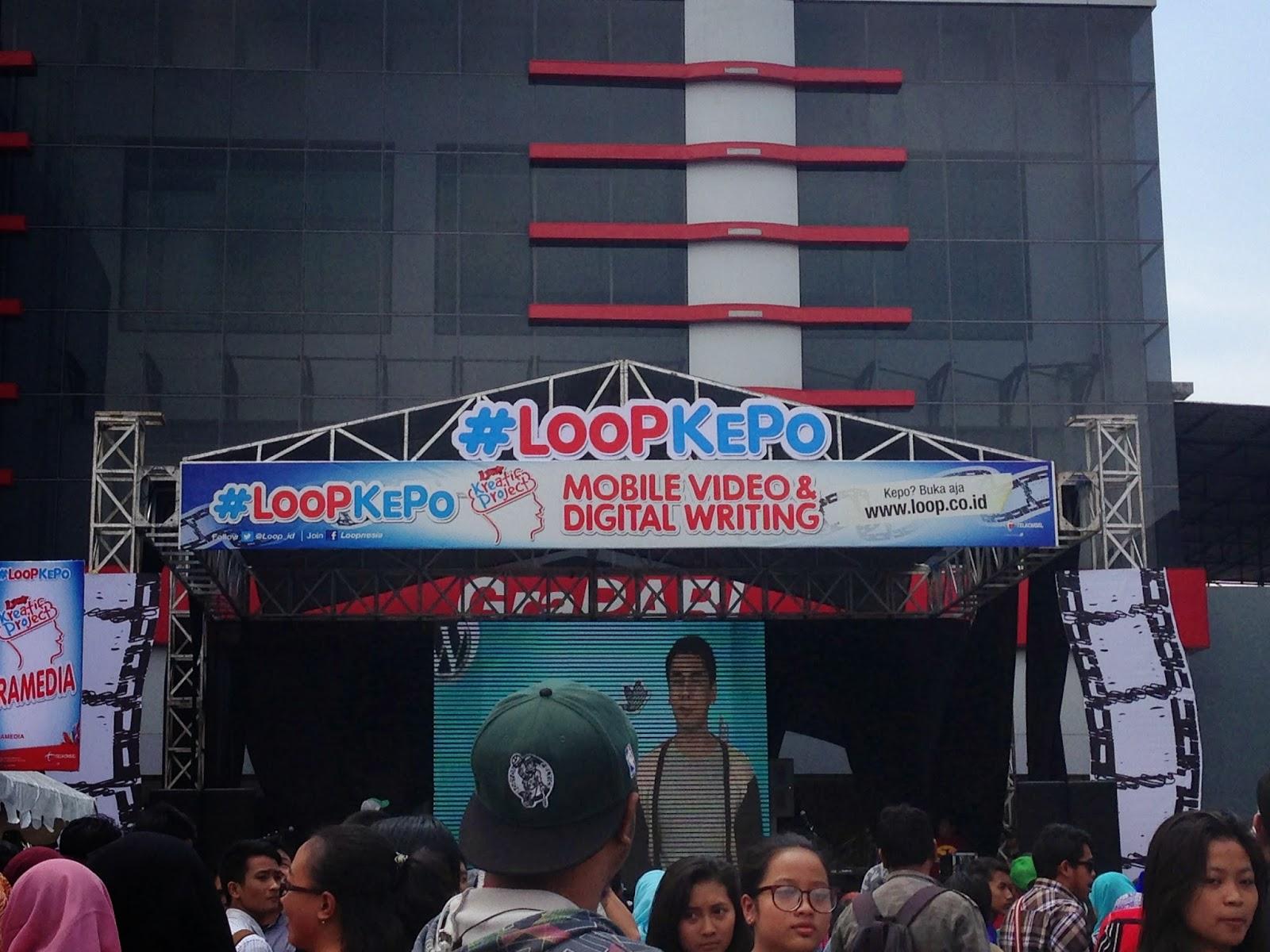 Loop Kepo Malang