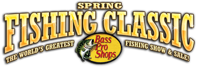 Spring Fishing Classic at Bass Pro Shops starts Feb. 22