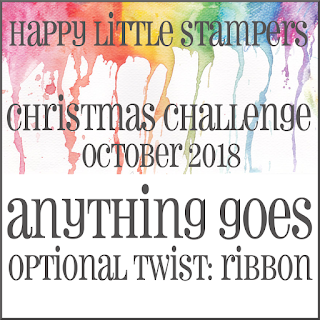 +++HLS October Christmas Challenge