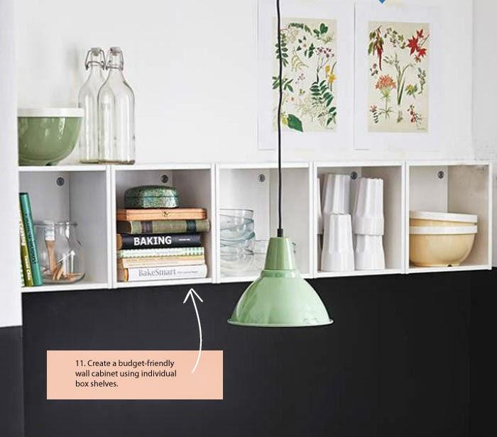 10 Diy Ideas From The 2015 Ikea Catalogue Poppytalk