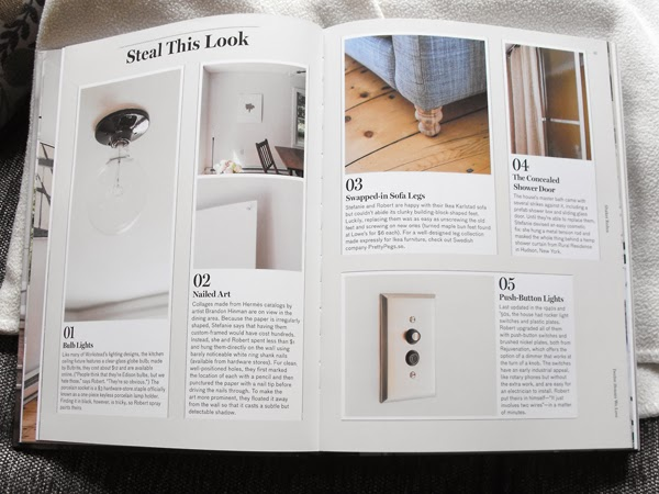 Remodelista Book: Steal This Look