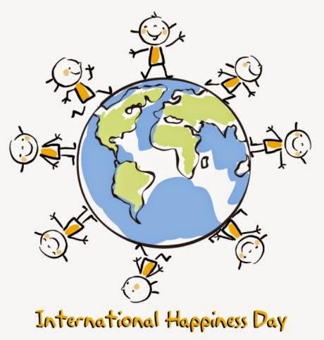 VipandSmart Dia de la Felicidad