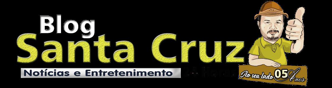BLOG SANTA CRUZ 24H