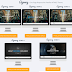Agency Responsive One Page Parallax Template