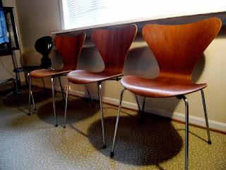 Vintage møbler nettbutikk