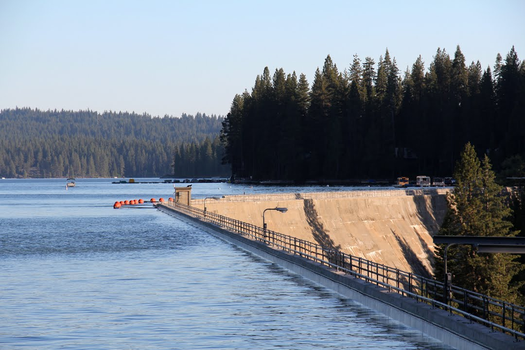 shaver lake men It's the talk of the town, part of the shaver lake shoreline has been transformed into the set for the upcoming 'captain marvel' movie.