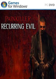 Painkiller Recurring Evil Pc