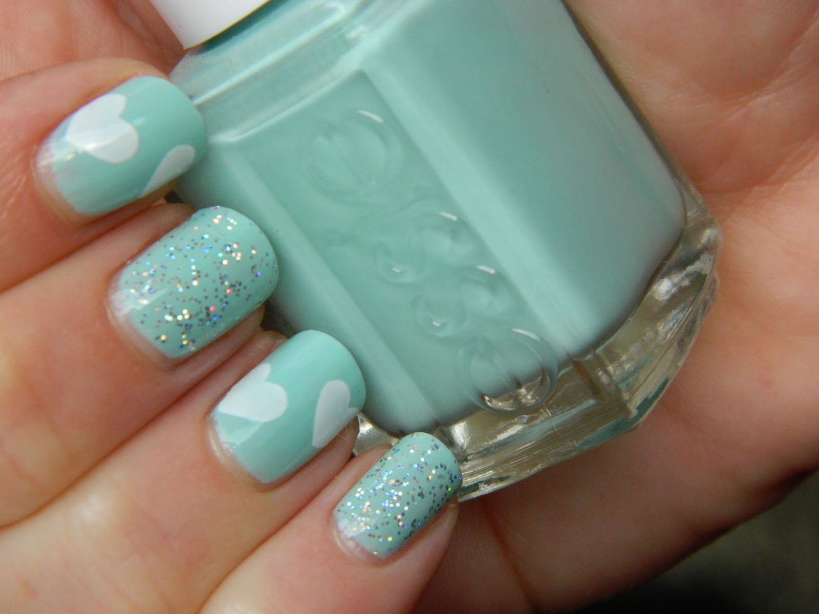 "Лак для ногтей Avon ""Эксперт цвета"" / Nailwear pro"