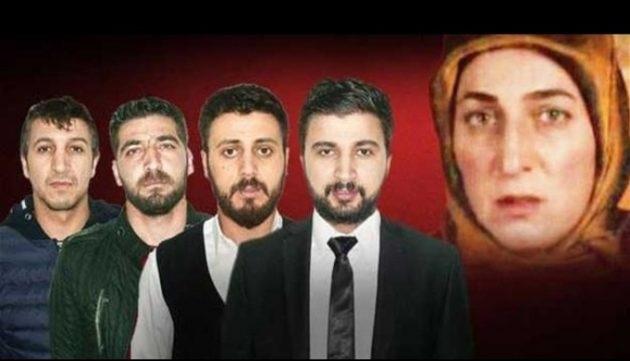 Τέσσερις Τούρκοι αδέλφια σκότωσαν την αδελφή τους επειδή έβγαινε με άνδρες