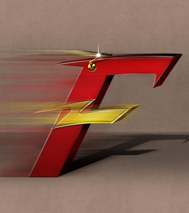 F: Flash