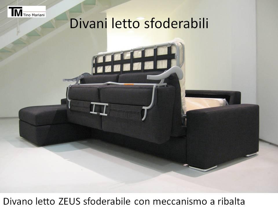 Divani blog tino mariani divani letto complementi d for Divani d arredo
