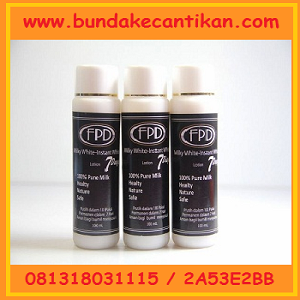 MILKY WHITENING LOTION ORIGINAL CALL 081318031115