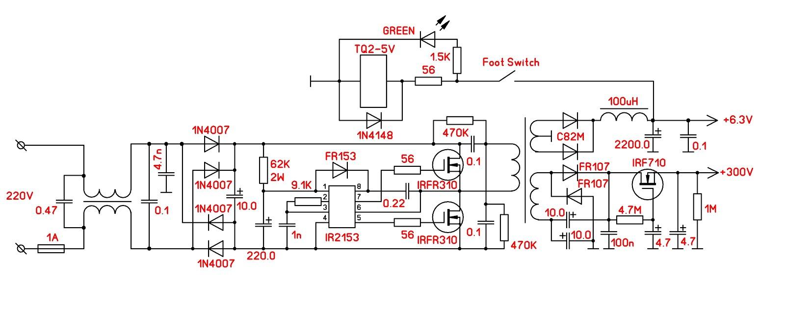 WRG-8096] Westbury Guitar Wiring Diagramt on