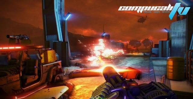 Far Cry 3 Blood Dragon PC Full