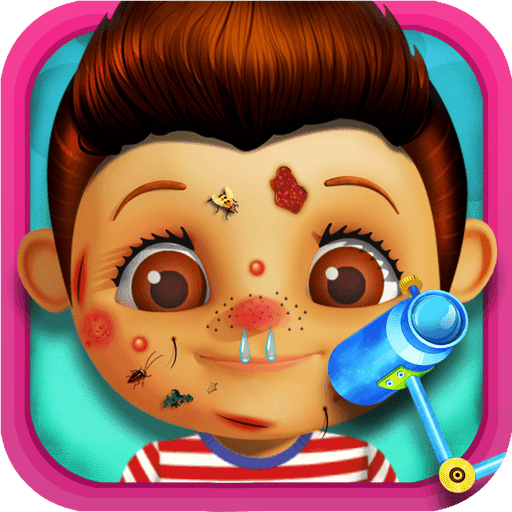 free kids learning game