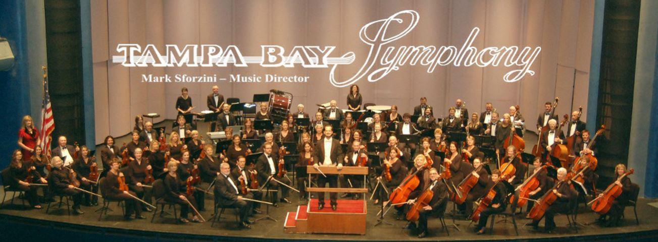 Tampa Bay Symphony Orchestra