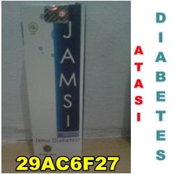 jamsi obat diabetes ampuh