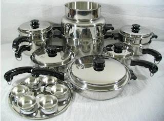 Jual Online Peralatan Memasak Dapur