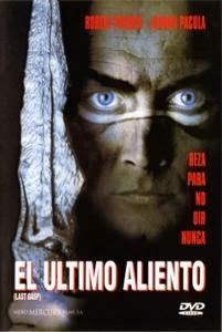 El Ultimo Aliento (1995) Latino DVDRip
