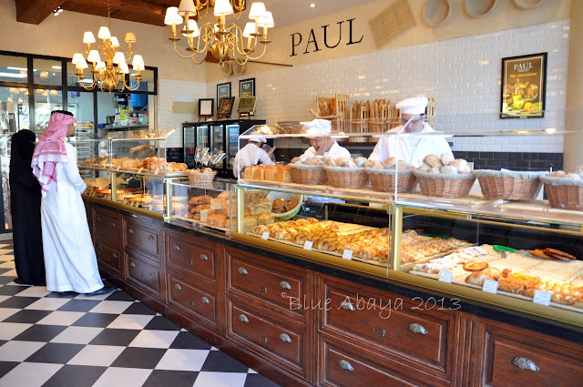 Paul French Bakery And Cafe Miami