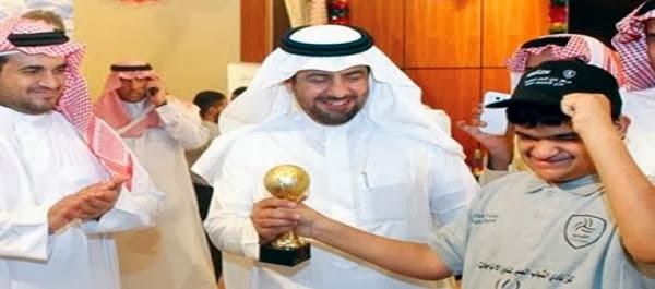 د. أبوعباة : نادي الشباب يقدم نموذجا لافتا في خدمة ذوي الاحتياجات الخاصة