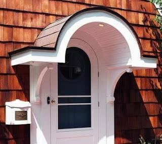 Fotos y dise os de puertas julio 2012 - La mejor madera para exterior ...