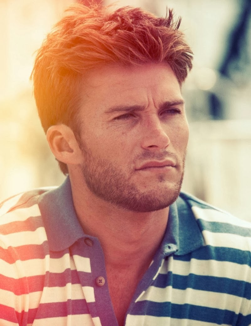 The pink growl man candy chicago style for Is scott eastwood clint eastwood s son