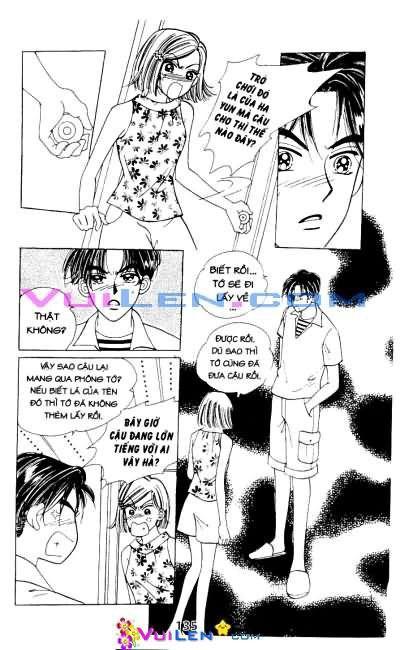 Bong Bóng Trắng chap 9 - Trang 135