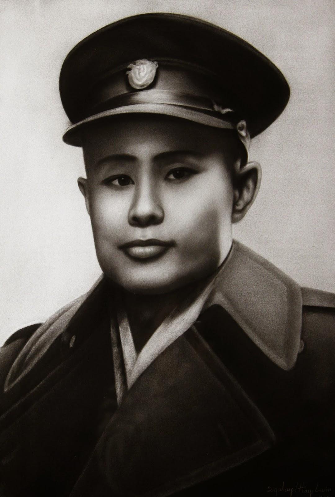 bogyoke aung san ���������������� us300 myanmar