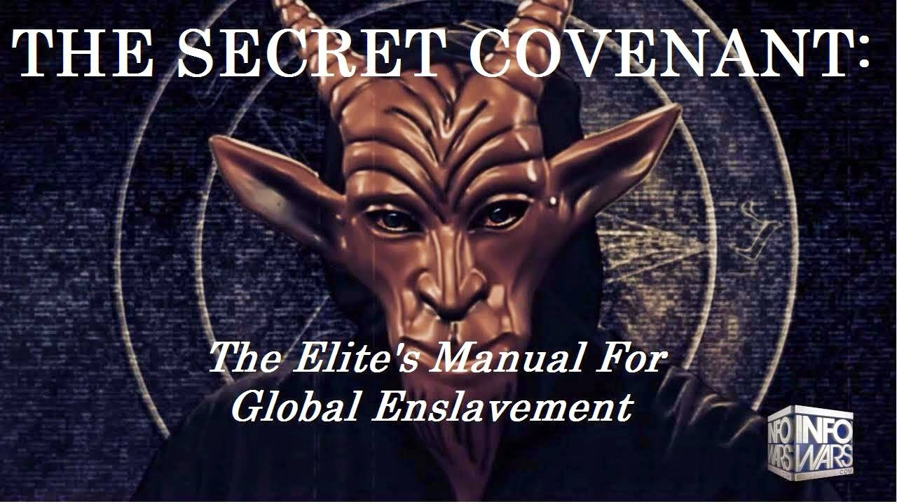 The Secret Covenant of the Illuminati