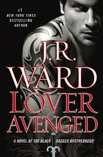 Lover Avenged - JR Ward