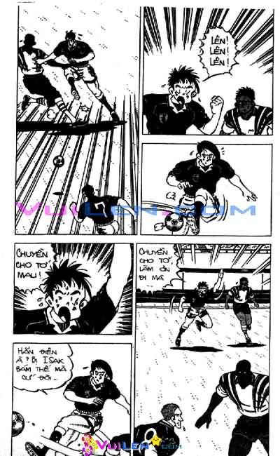 Jindodinho - Đường Dẫn Đến Khung Thành III Tập 64 page 101 Congtruyen24h