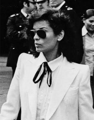 Bianca Jagger foto