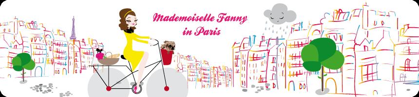 Mademoiselle Fanny In Paris