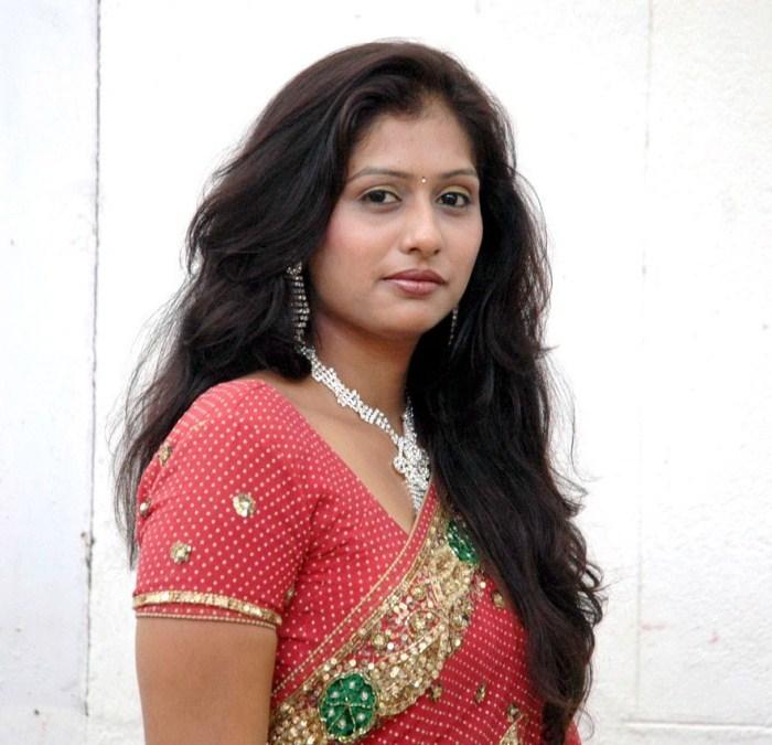 harini saree @ kalavaram audio launch unseen pics