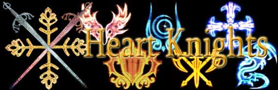 Heart Knights