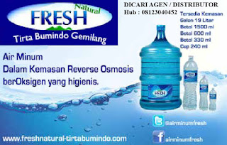 Air Minum Kesehatan
