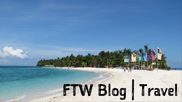 FTW Blog Travel - Kalanggaman Island8