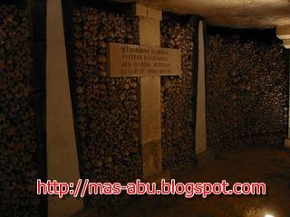 Catacomb of Paris