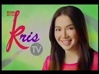 KRIS TV 27 FEBRUARY 2013