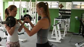 Personal Trainer Curitiba