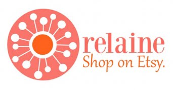 Shop relaine on Etsy!